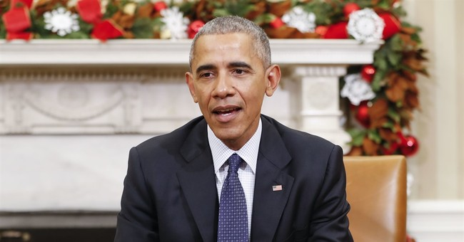 Obama stays busy on environmental front in final weeks
